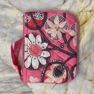 Two Vera Bradley Wallets—BUNDLE!!